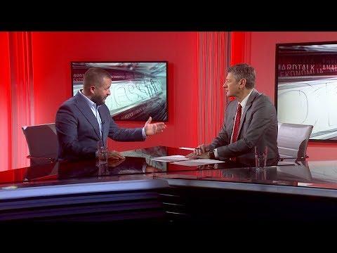 Ivan Ivanović u Pressingu: Prva gošća novinarka Olja Bećković