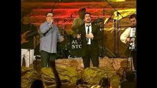 Halid Beslic I Jole - Zlatne Strune - (live) - (arena Zagreb 2009)