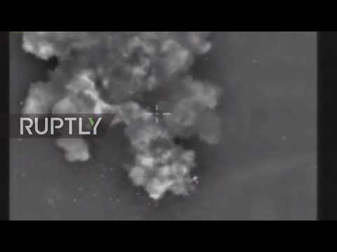 Syria: Russian warplanes hit Jabhat al-Nusra targets, helping repel offensive