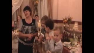 конкурс на свадьбу Милая моя родная Ужгород