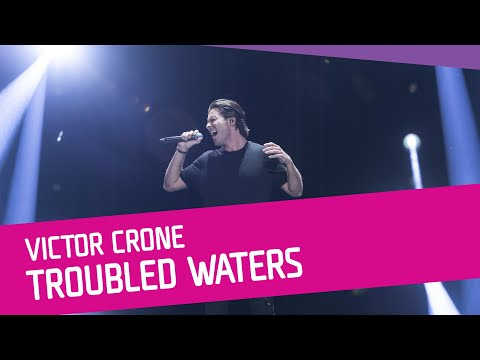 Victor Crone – Troubled Waters