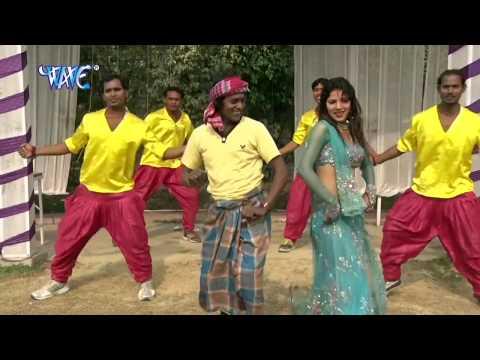 कोरा धके मरs कचा कच रजऊ - Kacha Kach Mara Rajau - Sunil Yadav Surila - Bhojpuri Hot Songs 2016 new