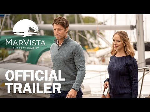 My Mother's Killer Boyfriend - Official Trailer - MarVista Entertainment