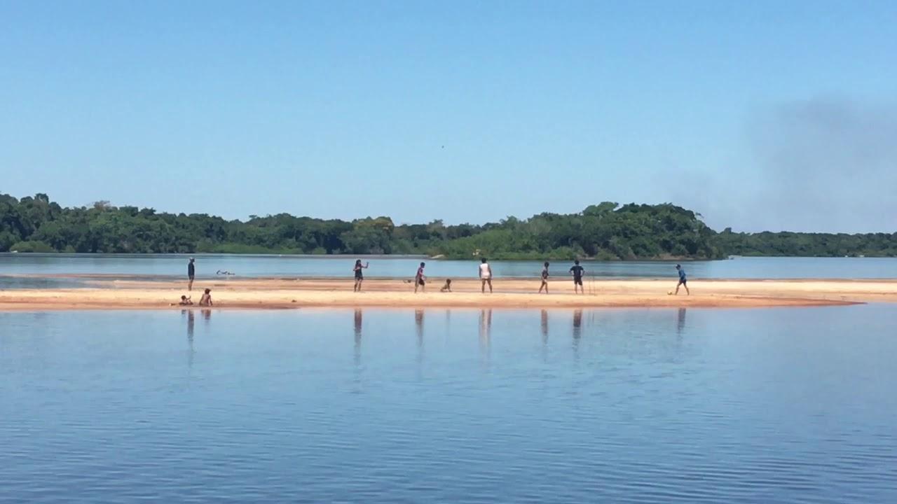 Download Pavuru - Xingu, Brazil, 24 Jul 2028