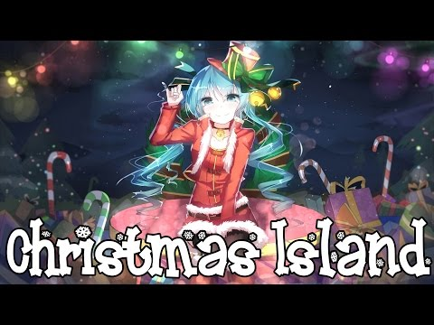 'Christmas Island' [Train] - Christmascore