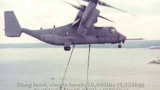 MEET THE V-22 OSPREY