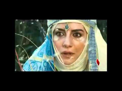 Mokhtarnameh - Omreh's Martyrdom - شهادت بانو عمره