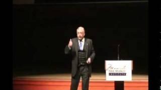 Al Gore's Inconvenient SCAM, Lies versus Lord Monckton Truth and Logic