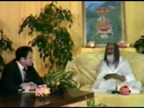 Do You Have Divine Powers - Maharishi Mahesh Yogi ?