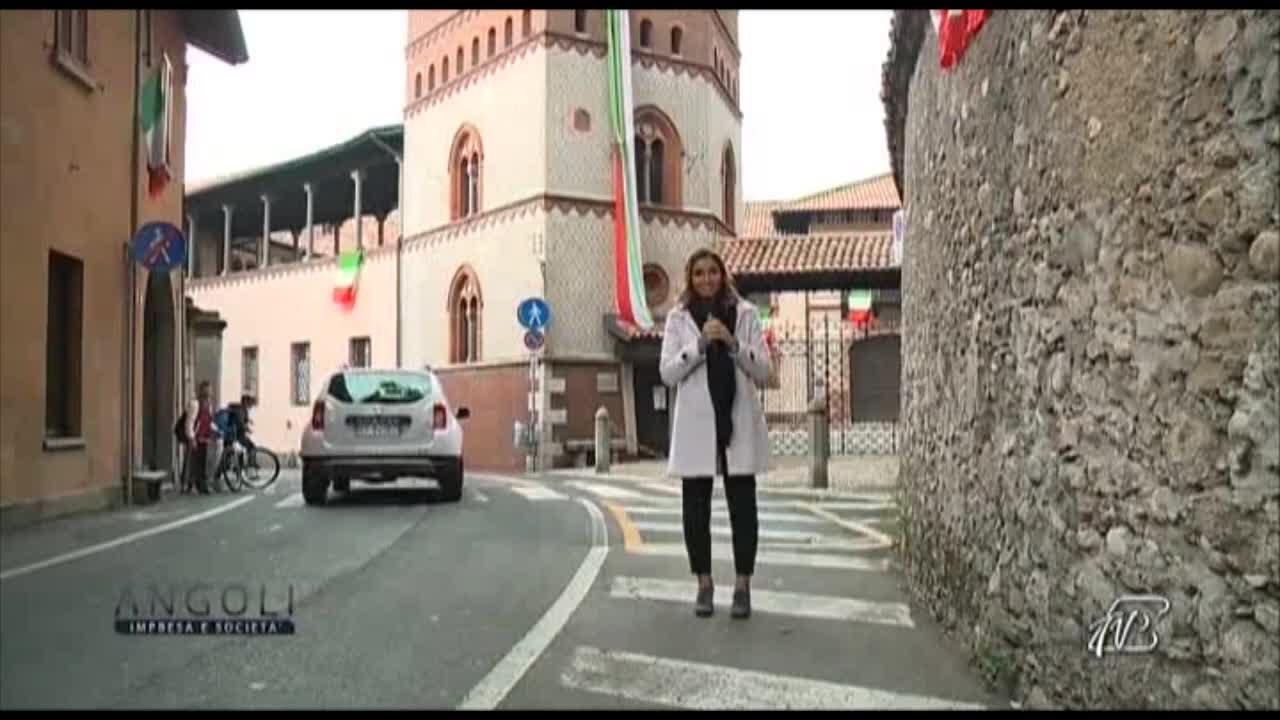 Angoli 05/11/2014: Speciale Olgiate Comasco - YouTube
