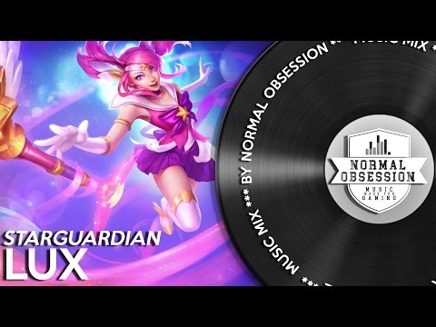 Starguardian Lux - Music Mix