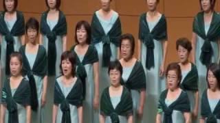 Communio - Steve Dobrogosz & Katsushika Kumin Choir