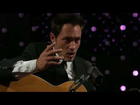 Todd Albright - Full Performance (Live on KEXP)