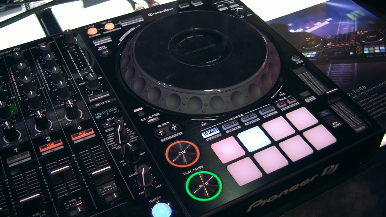 Results 1 48 of 1067. Shop ebay for great deals on pioneer dj controllers. Players. Excellent condition please ask any questions prior to committing to buy.