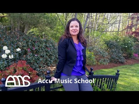 Welcome to Accu Music School!