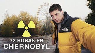 Sobreviví 72 Horas dentro de CHERNOBYL