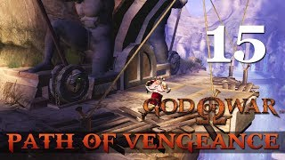 [15] Path of Vengeance (Let's Play God of War series w/ GaLm)