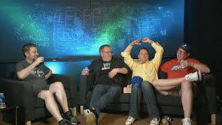 Nite Three at E3 2018: Dave Lang, Adam Boyes, and John Vignocchi!