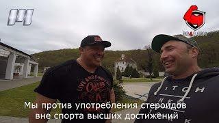 21+ Михаил Кокляев про свои курсы