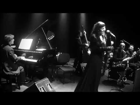 Francesca Ciommei & The HOT STOMPERS   Stardust   Auditorium Parco della Musica