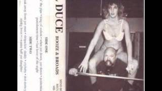 El Duce - Layin' The Pipe