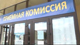 Итоги приема документов на платную форму обучения в ГрГУ имени Янки Купалы 2015