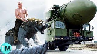 Los 10 Ejércitos Más Poderosos Del Mundo
