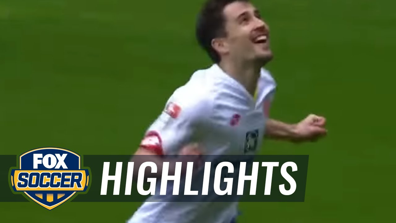 Bayern Munich vs. Mainz   2016-17 Bundesliga Highlights