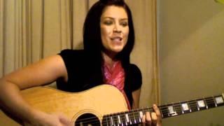 Everlong - Foo Fighters Cover - Hayley Legg