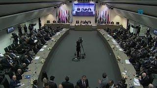 OPEC to decide on future of oil market