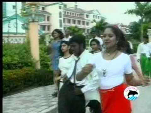 Soniya-Ilango(Rathiye Rathiye)