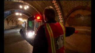 New York subway  is over a 100 years old
