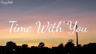 KYUHYUN (SUPER JUNIOR) - TIME WITH YOU   ADAPTACIÓN