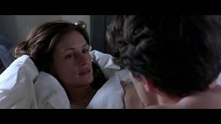 """Они засыпают с Гилдой, а просыпаются со мной. Отрывок из кинофильма """"Ноттинг-Хилл"""""""
