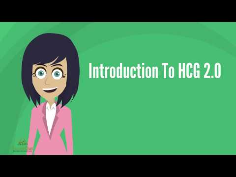 Getting Started With HCG 2.0 - The Smarter HCG Diet