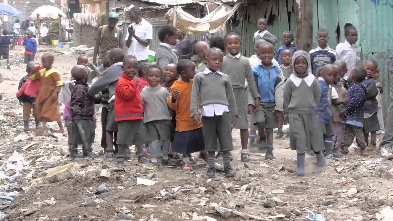 A Life in Extreme Poverty