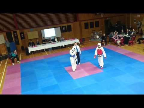 Unterschied karate taekwondo