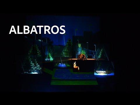 Albatros (Teaser)