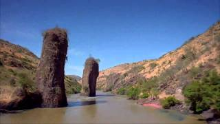 Beauty Of Ethiopia - Blue Nile ጥቁር አባይ