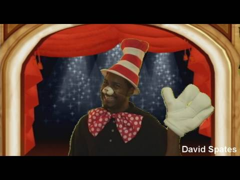 """Download The Black Cat In The Hat #2 """" Christmas """" (  Edbassmaster  & David Spates) 😂COMEDY😂"""
