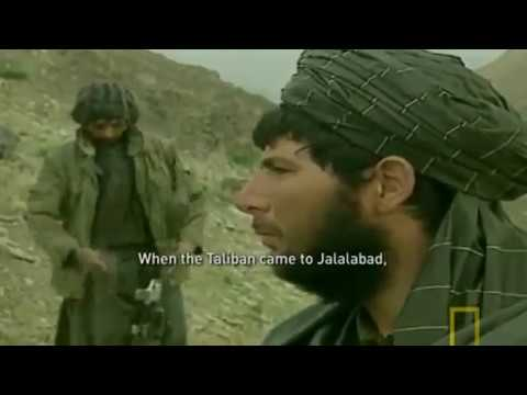 The Rise of the Taliban 1989-2001