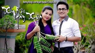 XA RỒI NGÀY XƯA [KARAOKE] Thiếu giọng nữ | Dương Hồng Loan - Huỳnh Nguyễn Công Bằng