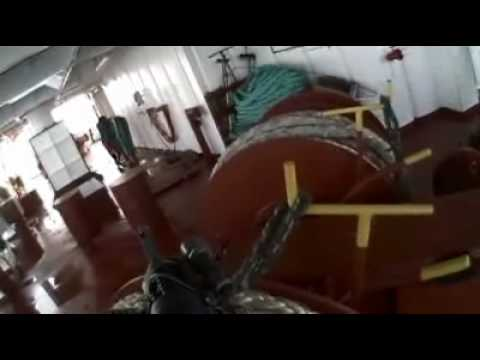 Dutch marines storm cargo ship seized by Somali pirates
