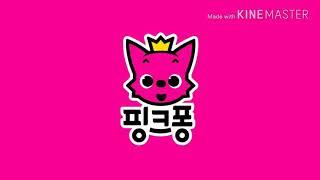 Baby Shark - Agi Sangeo Korean Version