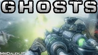 "Call of Duty: Ghosts ""ONSLAUGHT"" - ""EXTINCTION NIGHTFALL"" Trailer! Backstory, Easter Egg & MORE!"