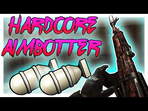 INVINCIBLE HACKER! - Modern Warfare 3 PC MOAB -(Call of Duty: Modern Warfare 3)