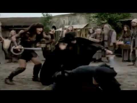 Download Xena and Gabby | Funny | Xena Warrior Princess