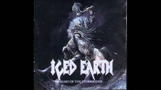 Iced Earth - Mystical End Live In Wuppertal, Germany, 1991