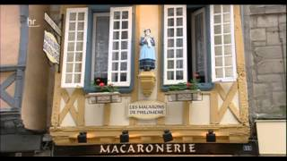 Zu Gast in Frankreich - Unterwegs in der Bretagne