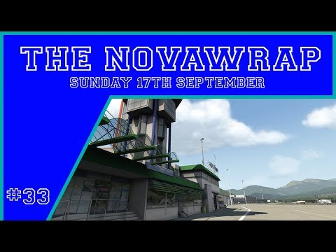 NovaWrap 17 September 2017